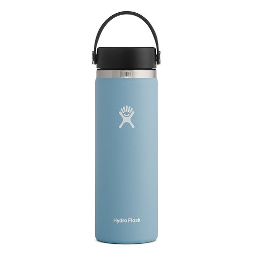 HYDROFLASK - 20oz Wide Mouth Water Bottle