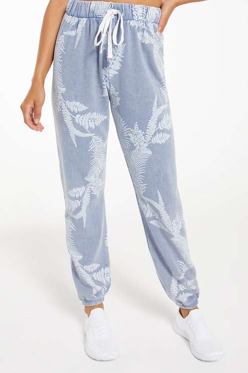 Z SUPPLY - Leia PalmJogger FRONT