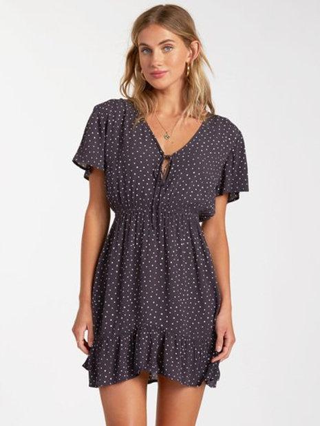BILLABONG - Day Trippin Dress