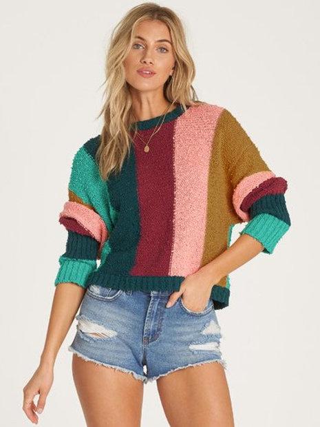 BILLABONG - Easy Going Sweater