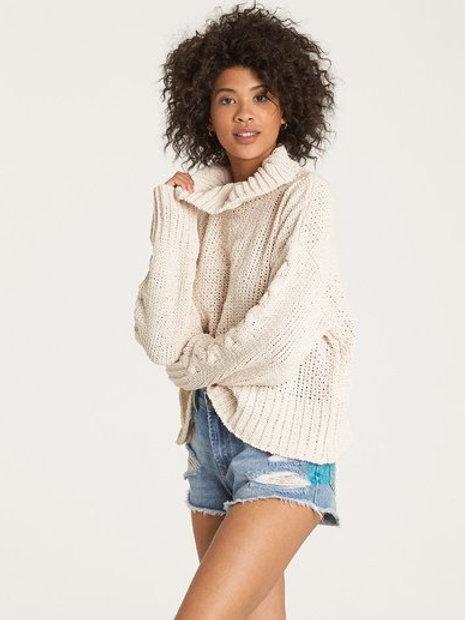 BILLABONG - Cherry Moon Sweater