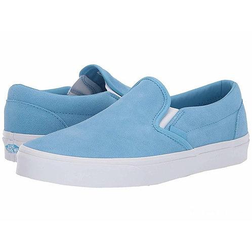 VANS - Classic Slip On Soft Suede Shoe