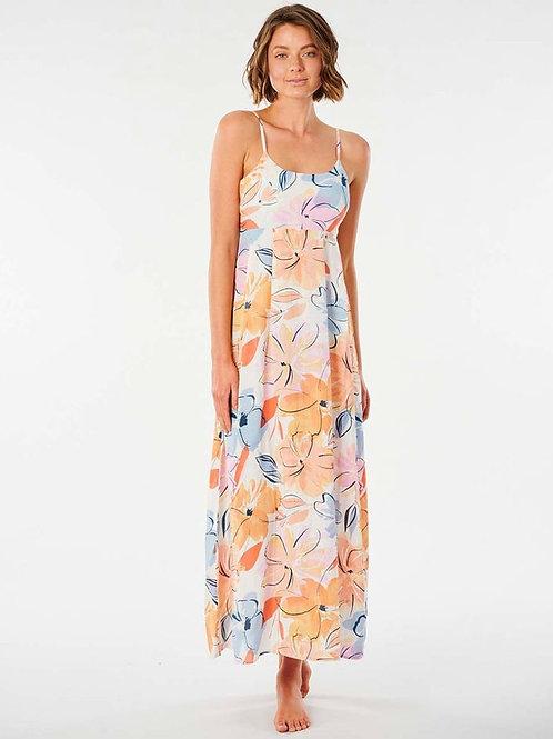 RIP CURL - Bloom Maxi Dress