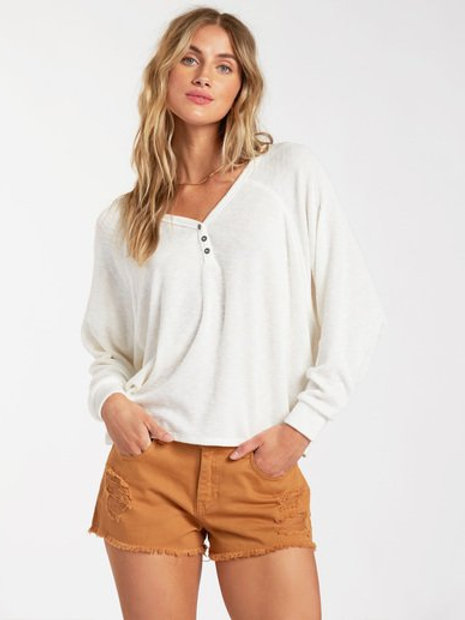 BILLABONG - From Here Top