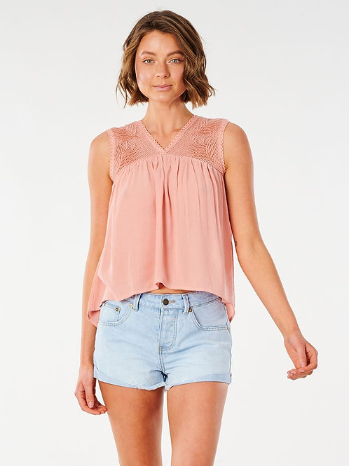 RIP CURL - Ava Shirt front