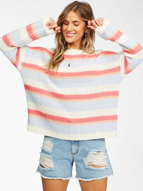 BILLABONG - Lost Paradise Sweater