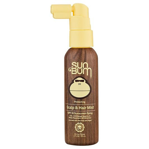 SUN BUM - Scalp & Hair Mist SPF 30