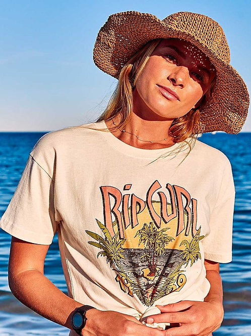 RIP CURL - North Shore Tee