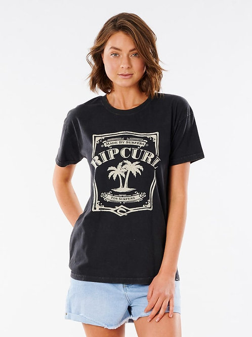RIP CURL - Panoma Oversized Tee