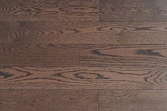 Solid Hardwood Floor