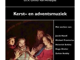 11 december 2011: Kerst- en adventsmuziek