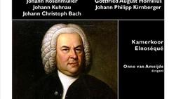 26 januari 2013: Rondom Bach