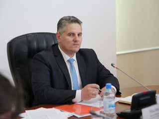Александр Вялков рассказал о нововведениях в сфере омских пассажирских перевозок