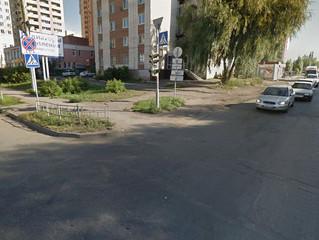 В городе оптимизируют режим работы светофоров
