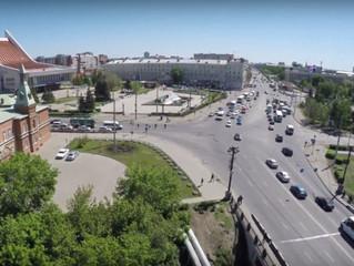 Омичей предупреждают об изменениях в организации движения городского пассажирского транспорта