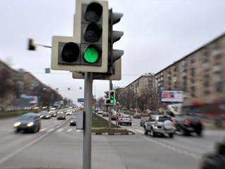 По результатам общественных обсуждений определены места для строительства светофоров в 2019 году