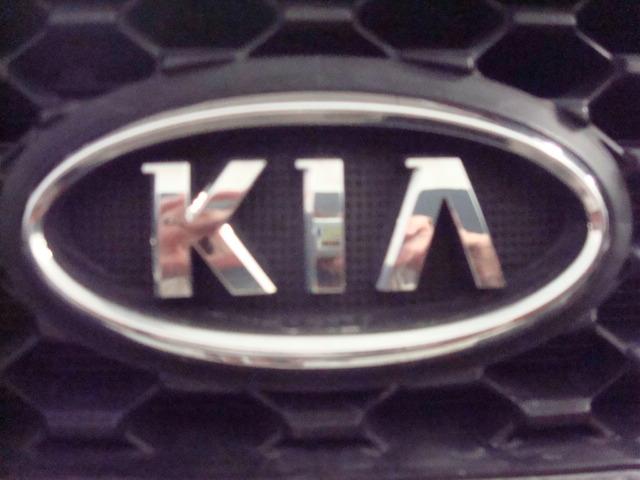 2011 Kia logo