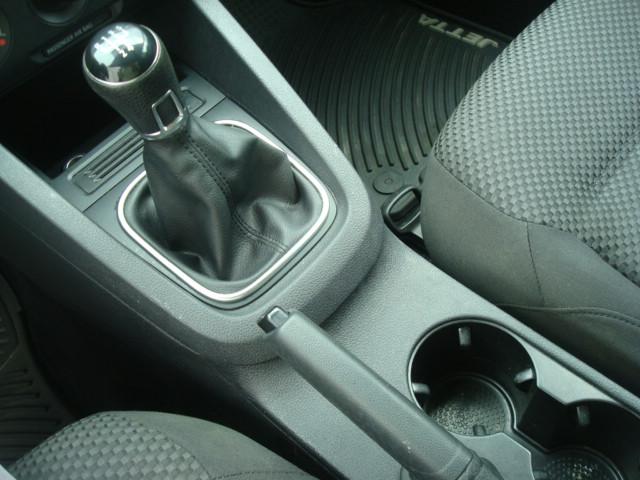 2014 VW Jetta shift