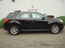 2011 Chevy Equinox 2