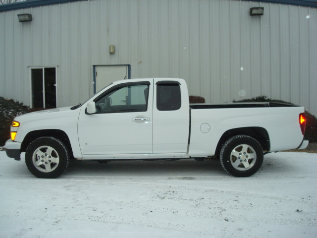 2009 Chevy Colorado 2