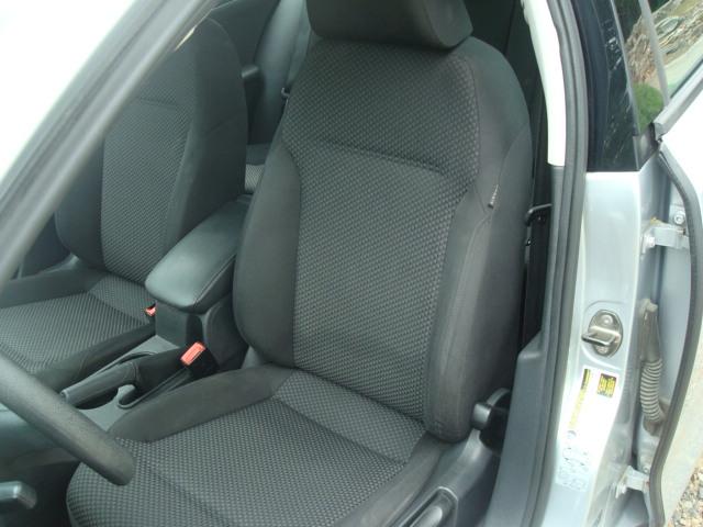 2014 VW Jetta seat