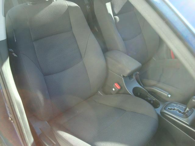 2012 Hyundai Elantra pass seat