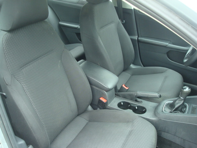 2014 VW Jetta pass seat