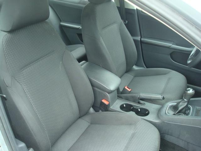 2014 VW Jetta pass seat