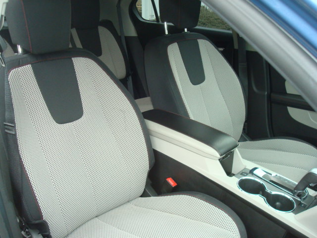 2011 Chevy Eq pass seat