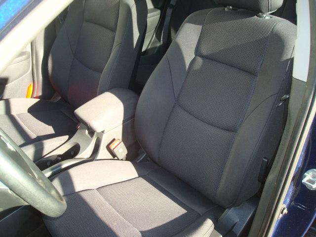 2012 Hyundai Elantra seat