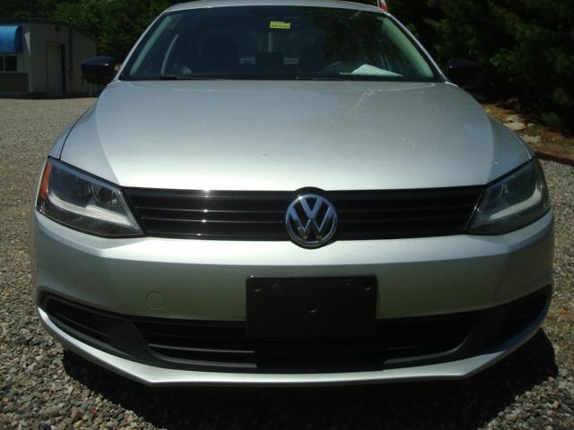 2014 VW Jetta hood