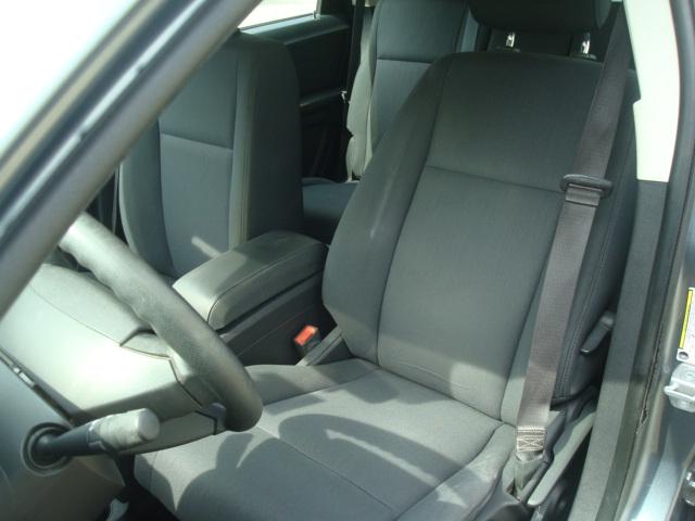 2010 Dodge Journey seat