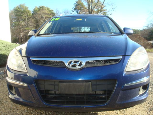 2012 Hyundai Elantra hood