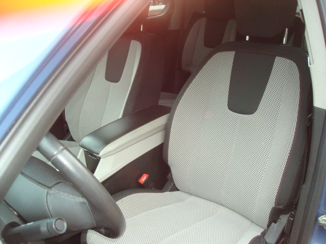 2011 Chevy Eq seat