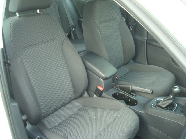 2013 VW Jetta pass seat