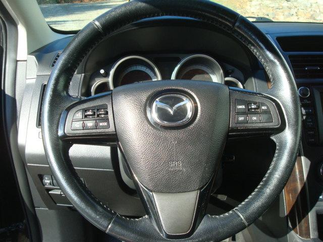 2011 Mazda CX9 steering