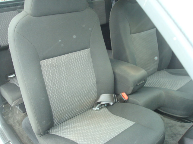 2009 Chevy Colorado pass seat