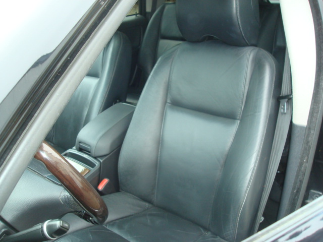 2009 Volvo XC90 seat