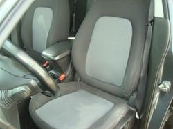2013 Chevrolet Captiva seat