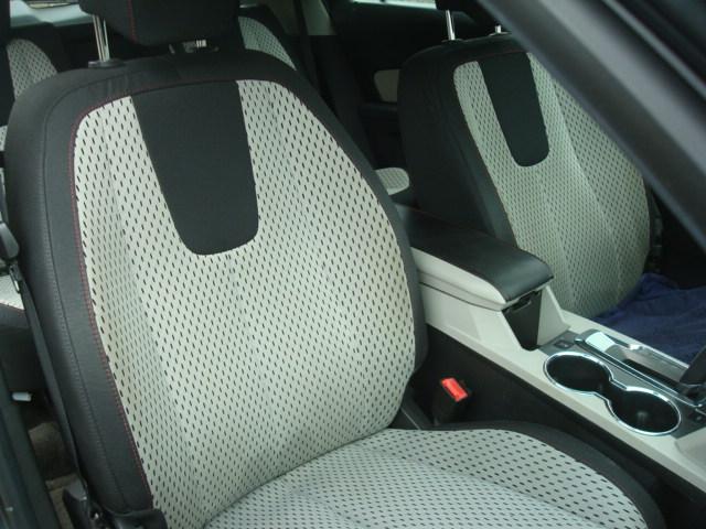 2011 Chevy Equinox pass seat