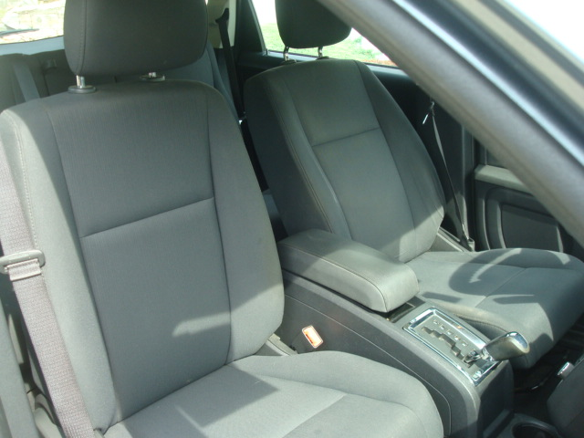 2010 Dodge Journey pass seat