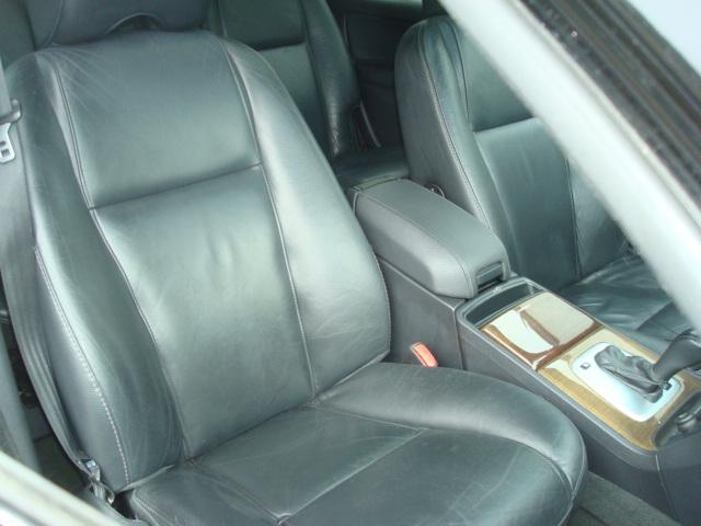 2009 Volvo XC90 pass seat