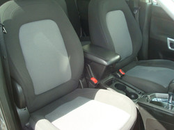 2013 Chevrolet Captiva pass seat