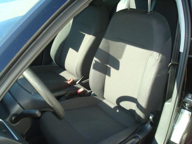2011 VW Jetta seat