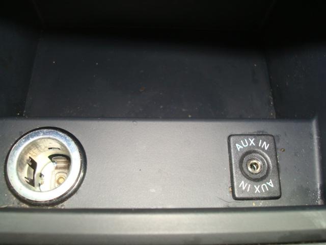 2014 VW Jetta auxiliary
