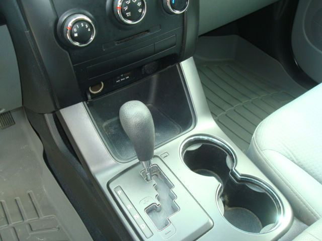 2011 Kia Sorento shift
