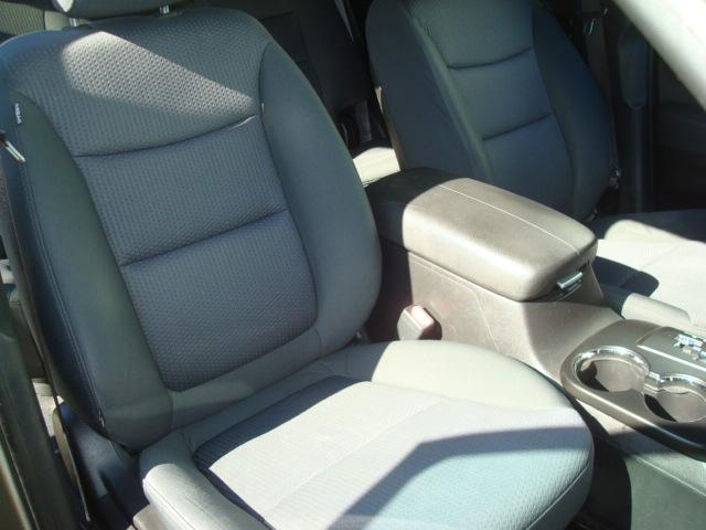 2012 Kia Sorento pass seat