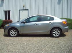2010 Mazda 3 2