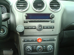 2013 Chevrolet Captiva radio