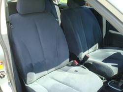 2008 Nissan Versa pass seat